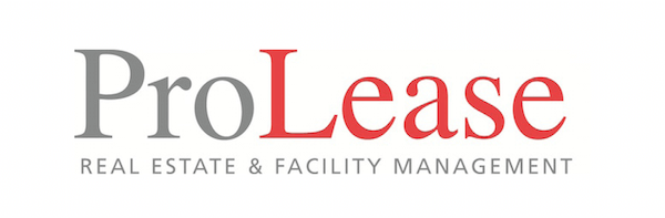 ProLease Logo
